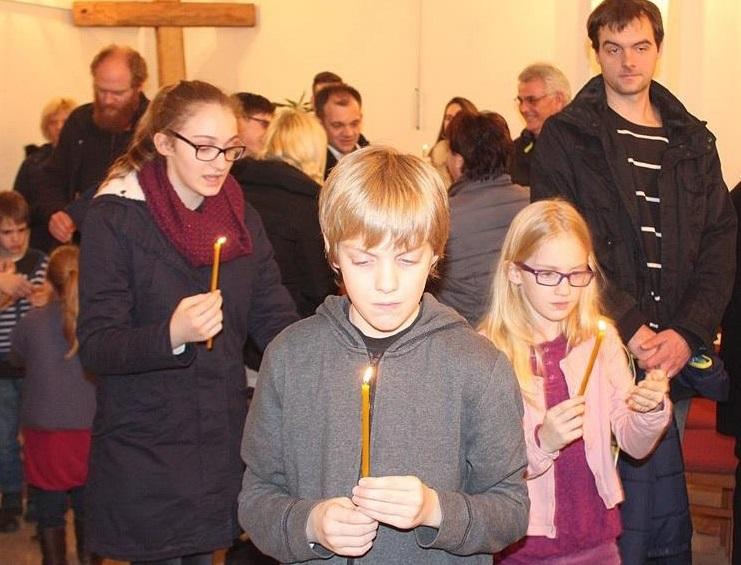 Molimo za učenike u Žumberačkom vikarijatu