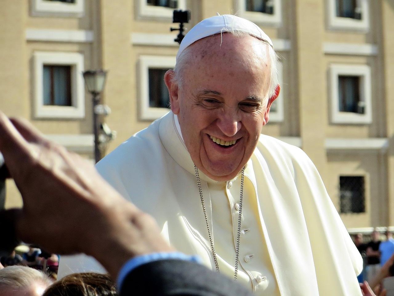 Apostolski blagoslov pape Franje prigodom Trećega susreta hrvatskih katoličkih obitelji