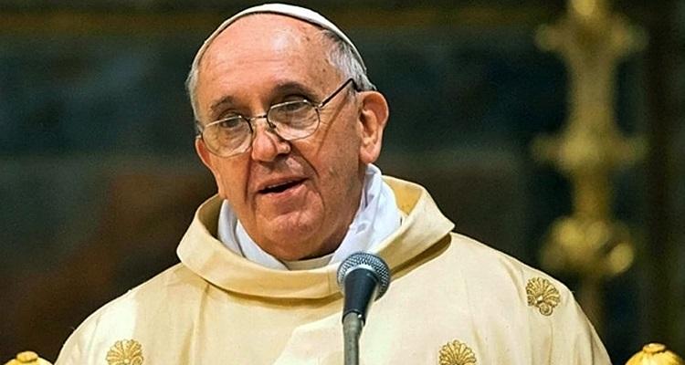 Papa Franjo: Poštuj oca svoga i majku svoju