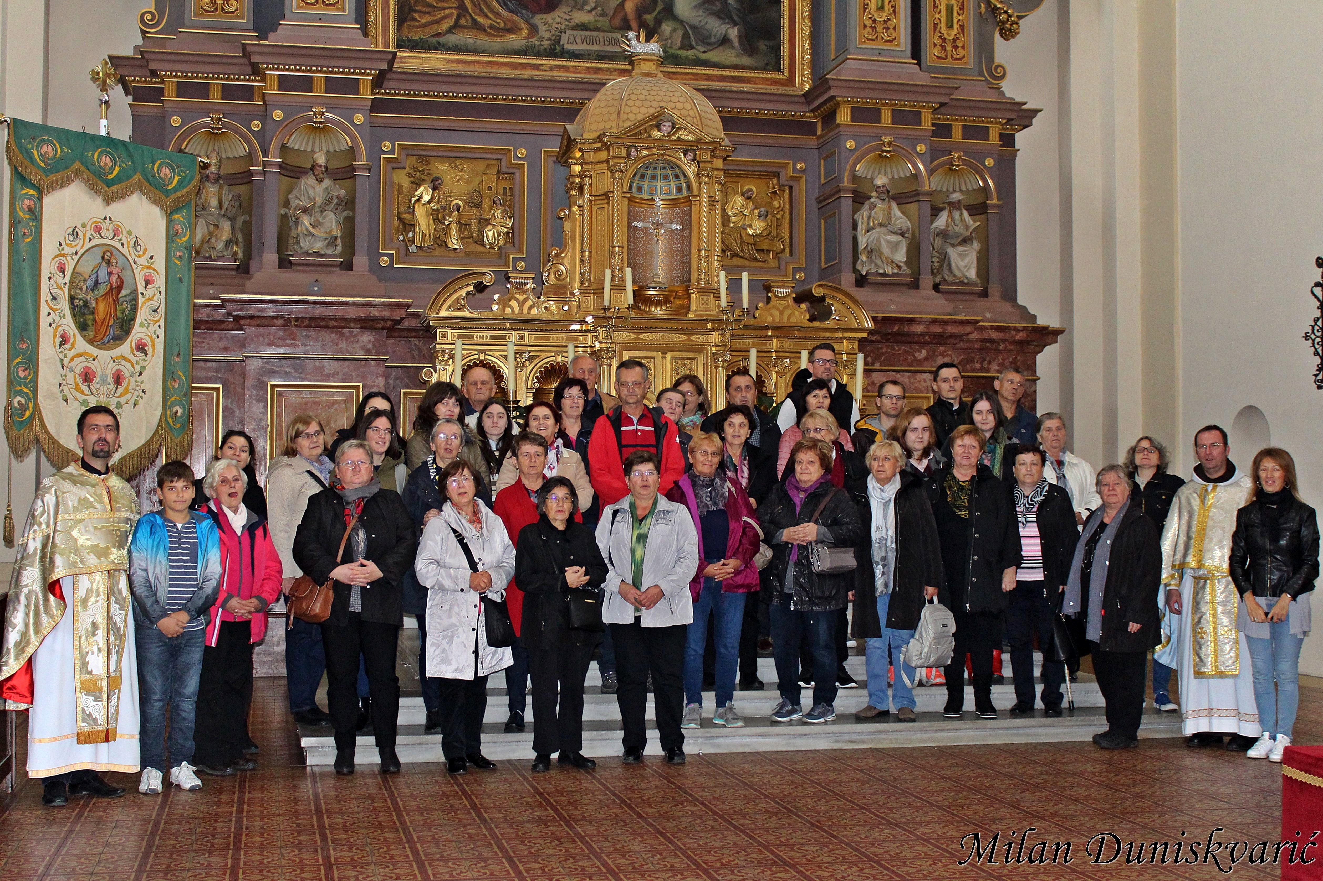 U hrvatskoj misiji u Grazu služena grkokatolička liturgija