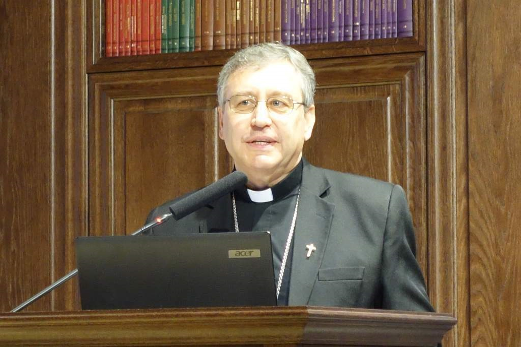 Slijedeće 2019. godine obilježava se 160 godina Crkvenog jedinstva u Makedoniji