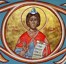 Sveti prorok Daniel potiče nas na ustrajnost u vjeri i moralu