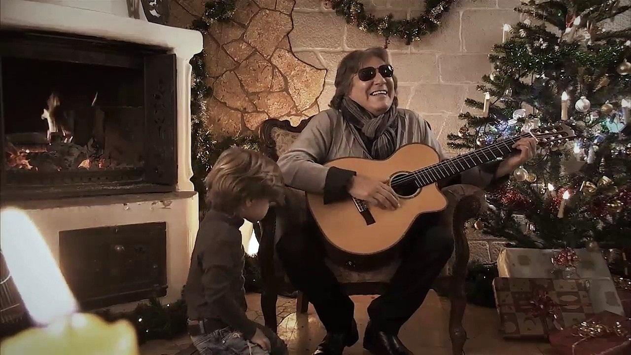 Jose Feliciano feat. FaWiJo – Feliz Navidad