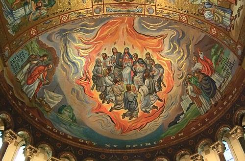 Na početku Godine Svetog Duha dragim vjernicima Žumberačkog vikarijata i svim ljudima dobre volje