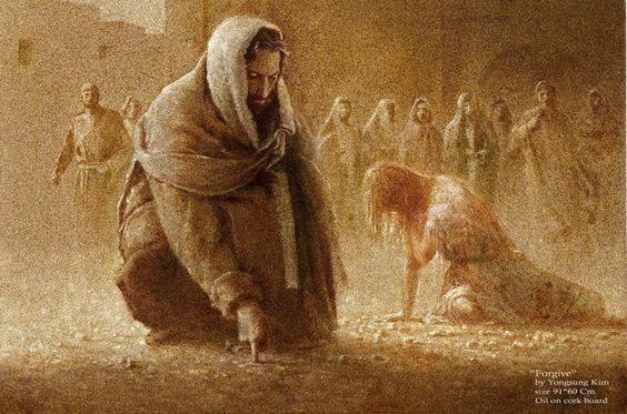 Isusov blagi duh mijenja nas i sav svijet