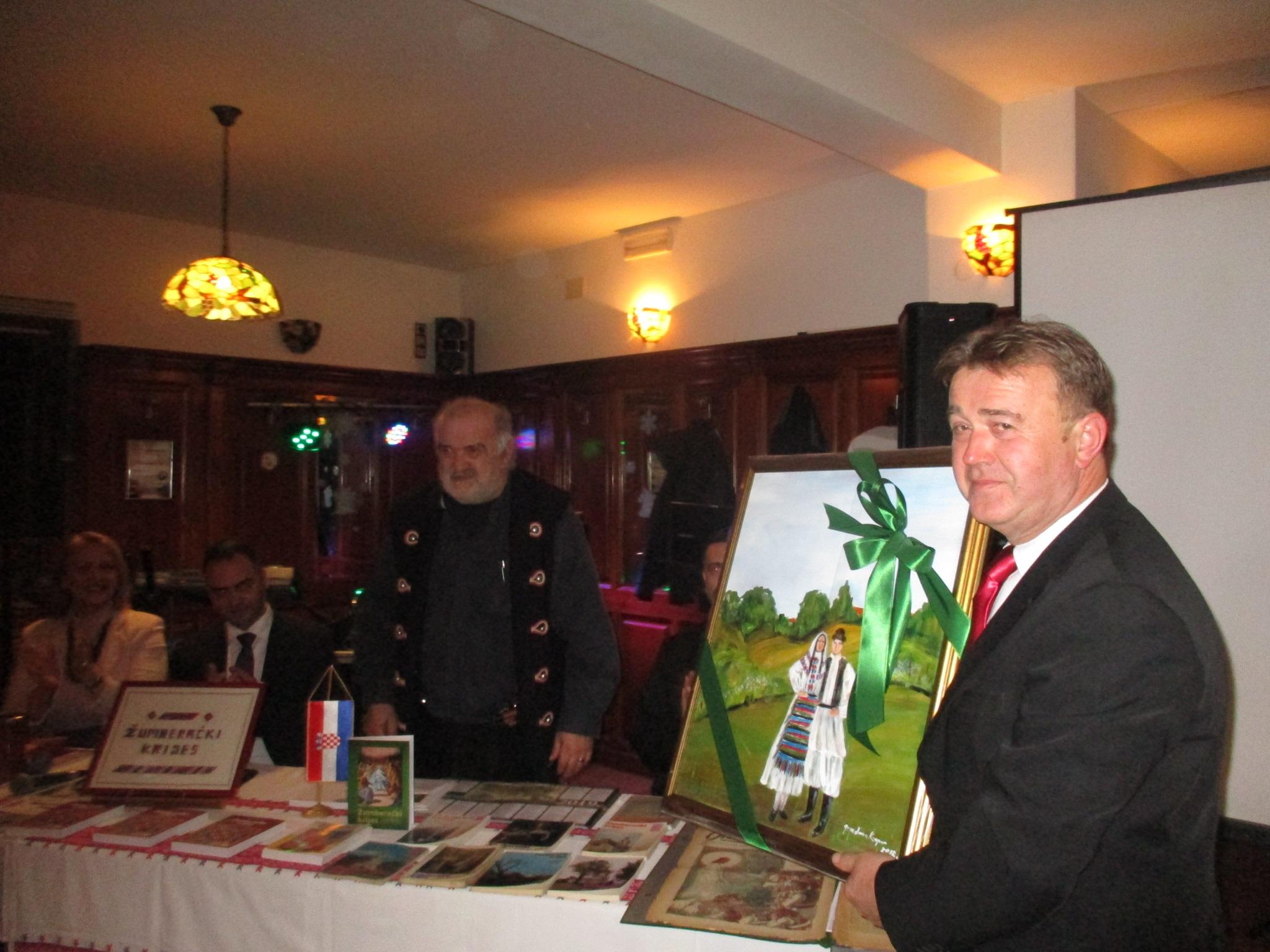 U Žamarijama predstavljen novi 41. broj Žumberačkog krijesa
