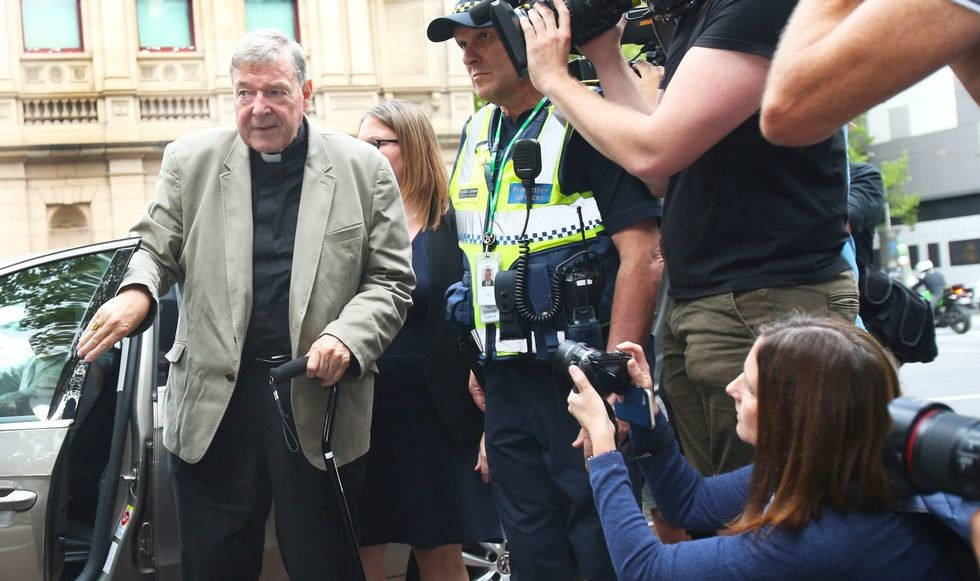 Nemoralni biskupe sramoto Crkve – ANAXIOS
