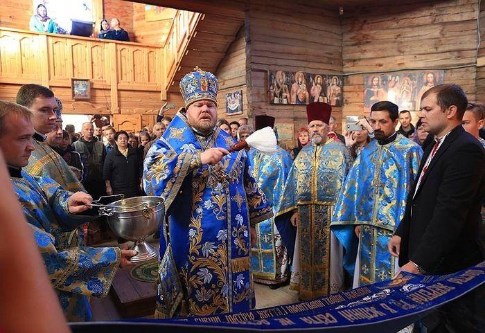 Mitropolit Fotije najavio kako će pravoslavni svećenici u slučaju potrebe održavati sprovode i za katolike