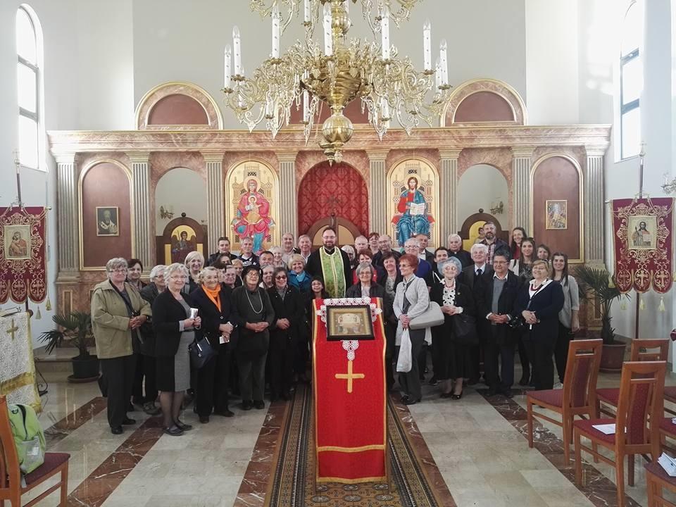 Odredba Katedralnog dekana o. Daniela Vranešića – poziv na post i molitvu za Križevačku eparhiju