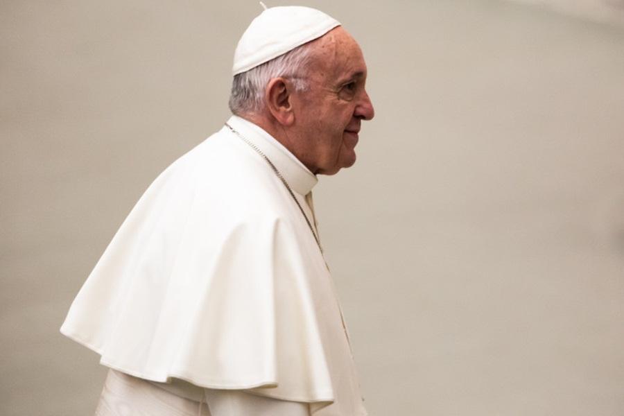 Papa na Svjetski dan molitve za zvanja: Nemojte biti gluhi na Božji poziv