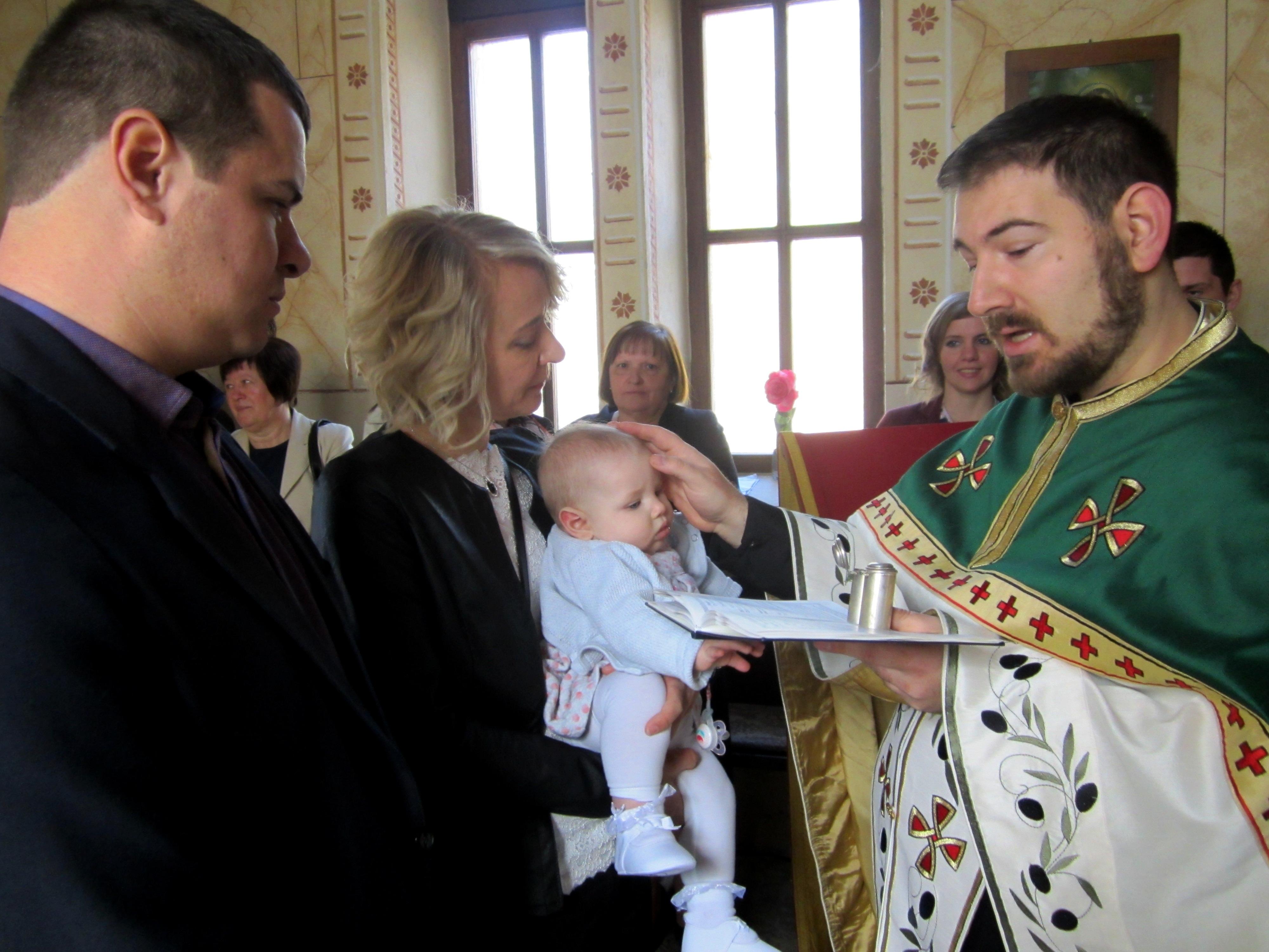 Krštenja u župi Kašt radost su za cijeli Žumberački vikarijat