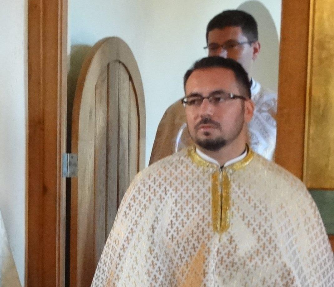 Otac Marjan Jeftimov dosadašnji sošički župnik imenovan upraviteljem grkokatoličke župe Preobraženja Gospodnjeg u Jastrebarskom