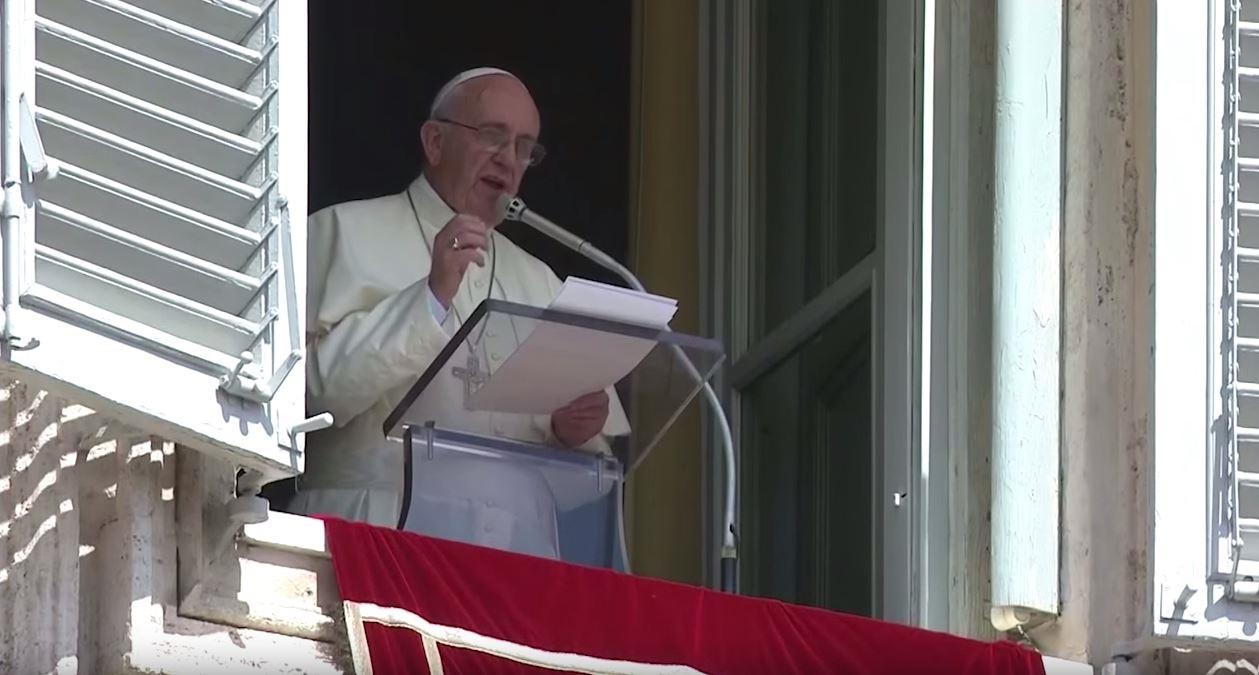 Papa: Osjetimo Boga dijeleći trenutke srdačnosti, prihvaćanja, prijateljstva