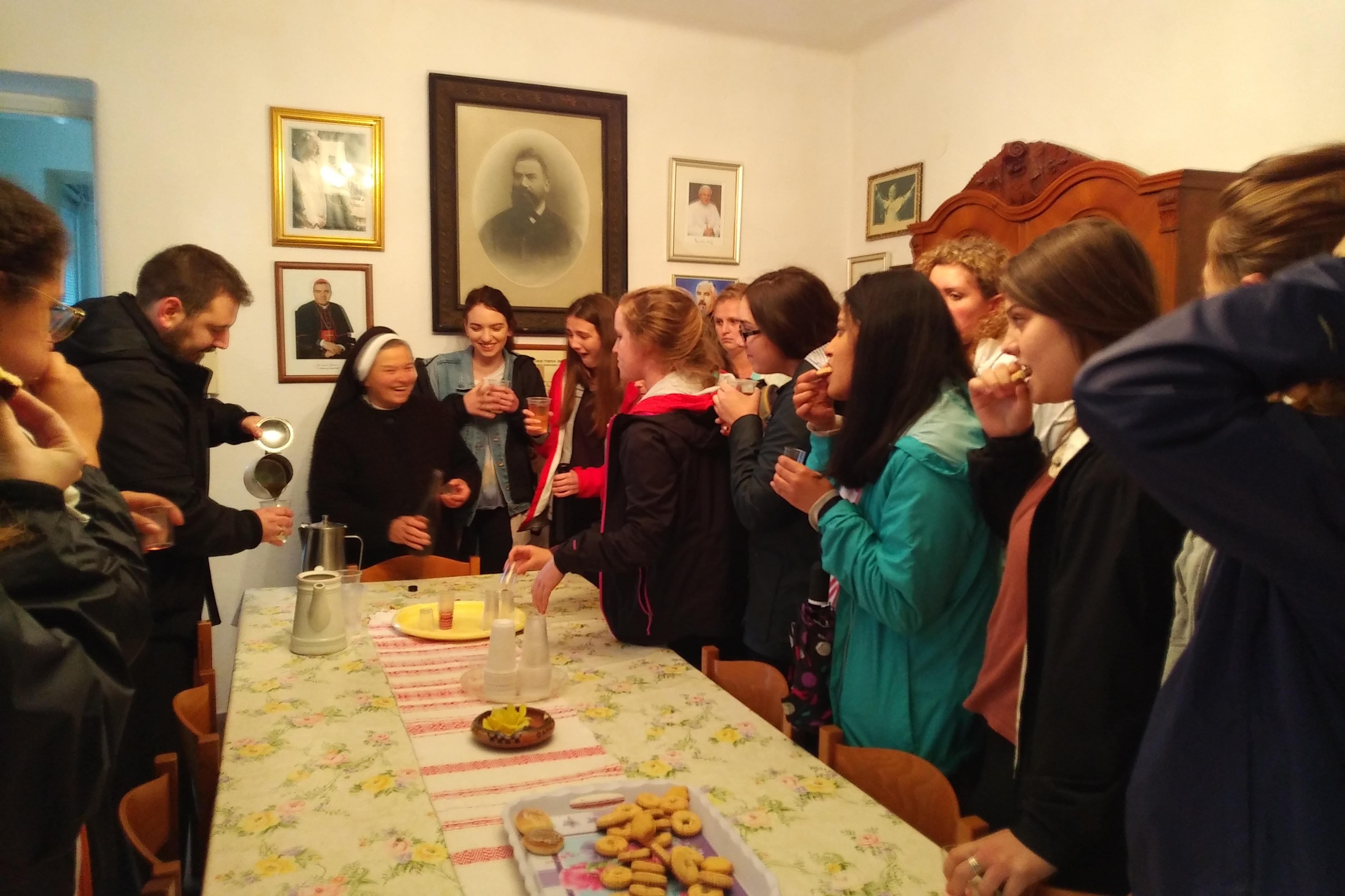 Studenti iz Amerike posjetili žumberačke župe u Mrzlom Polju i Sošicama