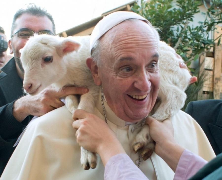 Molitva za duhovna zvanja na nedjelju Dobrog Pastira