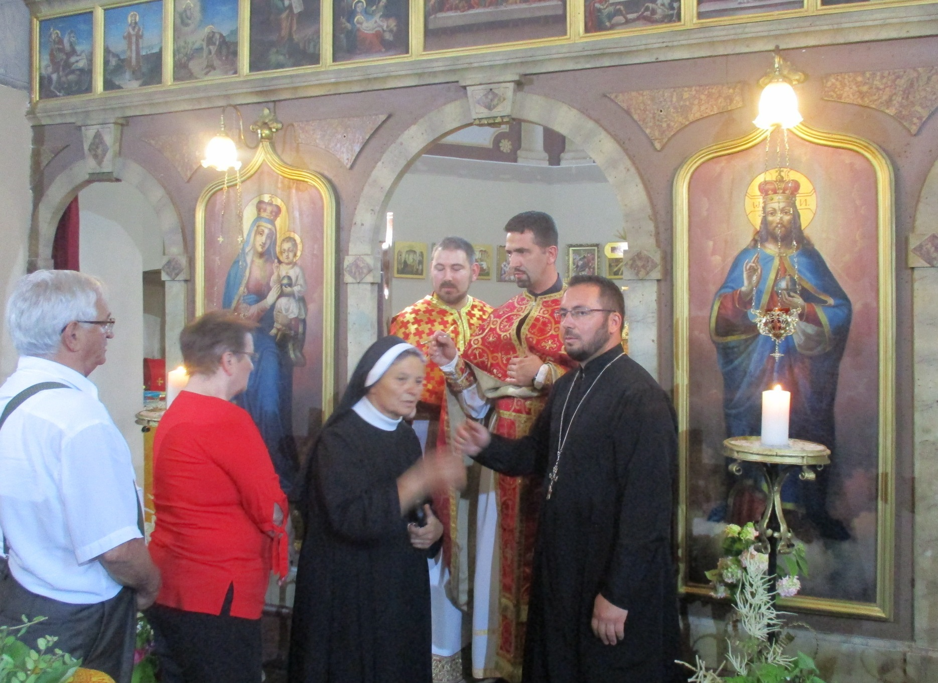 Sošičani svečanom liturgijom proslavili nebeske zaštitnike župe sv. Petra i Pavla