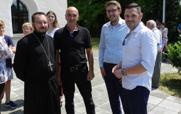 Na Aninovo u Svetoj Jani tradicionalno i mnogobrojni grkokatolici