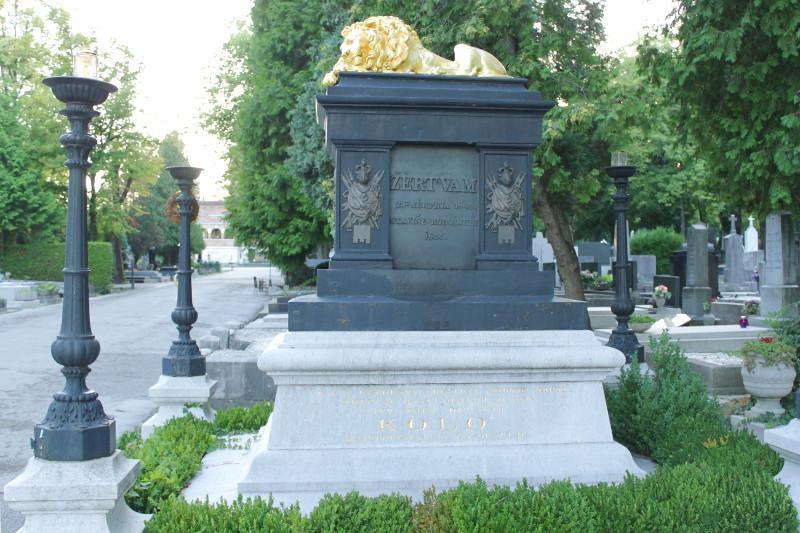 Spomen na svećenika Iliju Gvozdanovića srpanjsku žrtvu 29. 7. 1845.
