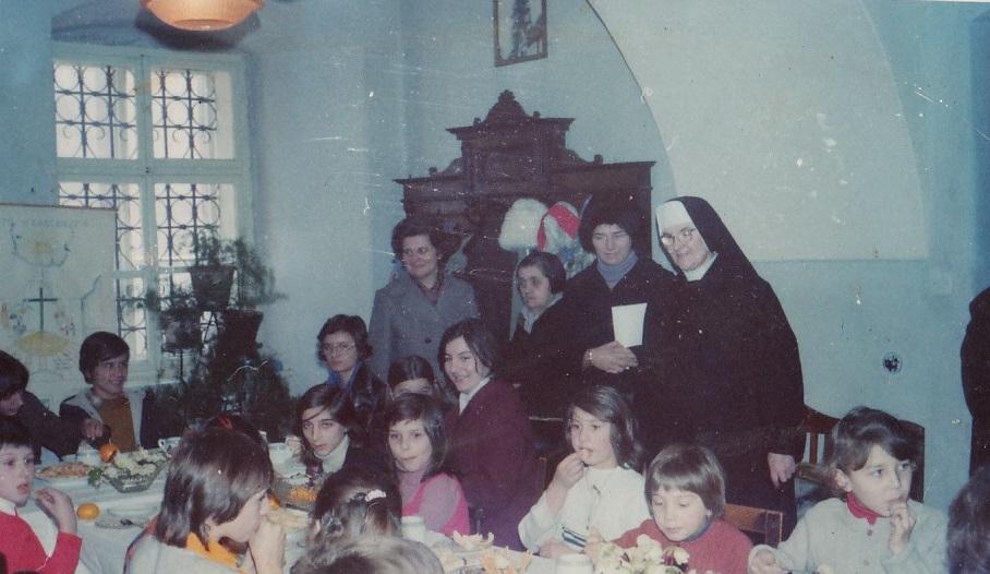 Djeca i mladi oduvijek zauzimaju posebno mjesto u Žumberačkom vikarijatu