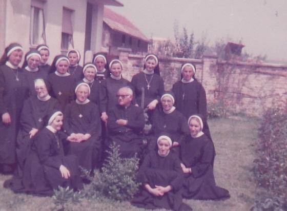 Duhovna skrb žumberačkog vikara za žensko redovništvo u Križevačkoj eparhiji