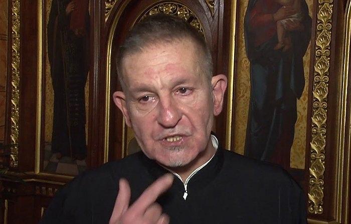 Grkokatoličko svećenstvo ograđuje se od djelovanja đakona Livija Marjana