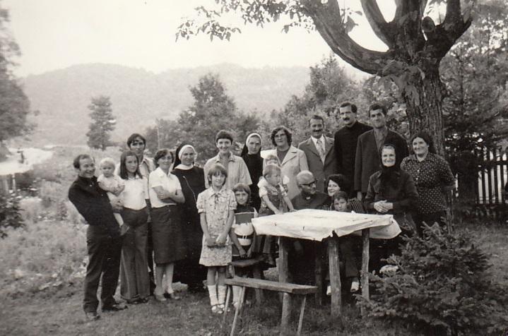 U spomen na vikara Ivicu Pavkovića i kolovoška okupljanja u Pećnom