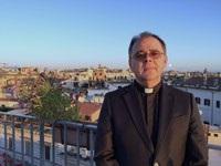 Sveti otac imenovao mons. Bože Radoša varaždinskim biskupom