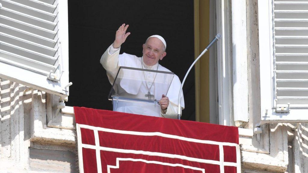 Papa Franjo: S Bogom grijeh nema posljednju riječ