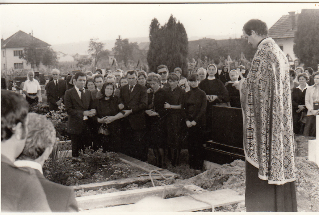 Svećenici Žumberačkog vikarijata mole za duše preminulih vjernika