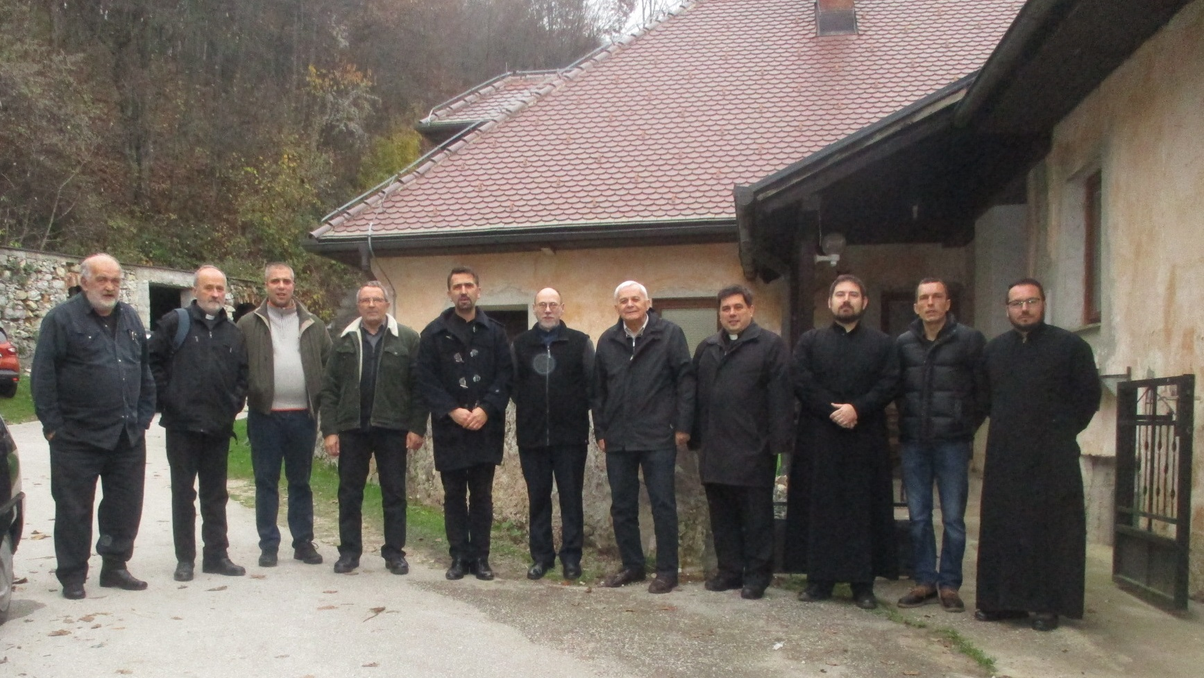U Mrzlom Polju održan sastanak svećenika Žumberačkog vikarijata