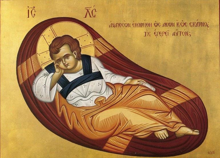 Predragim vjernicima Žumberačkog vikarijata ČESTIT I BLAGOSLOVLJEN BOŽIĆ
