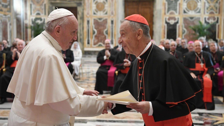 Papa: Društvo je civilizirano ako suzbija kulturu odbacivanja