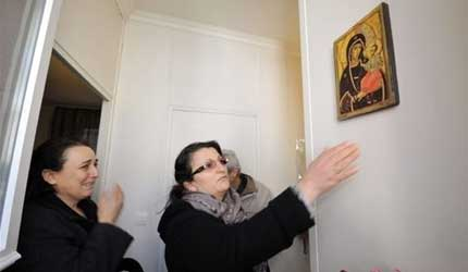 Nemogućnost začeća, brak pred raspadom, a onda čudo u kući muslimana pred ikonom Bogorodice