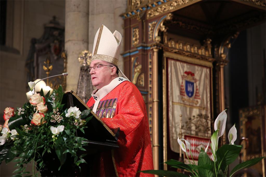 Homilija kardinala Bozanića na blagdan bl. Alojzija Stepinca