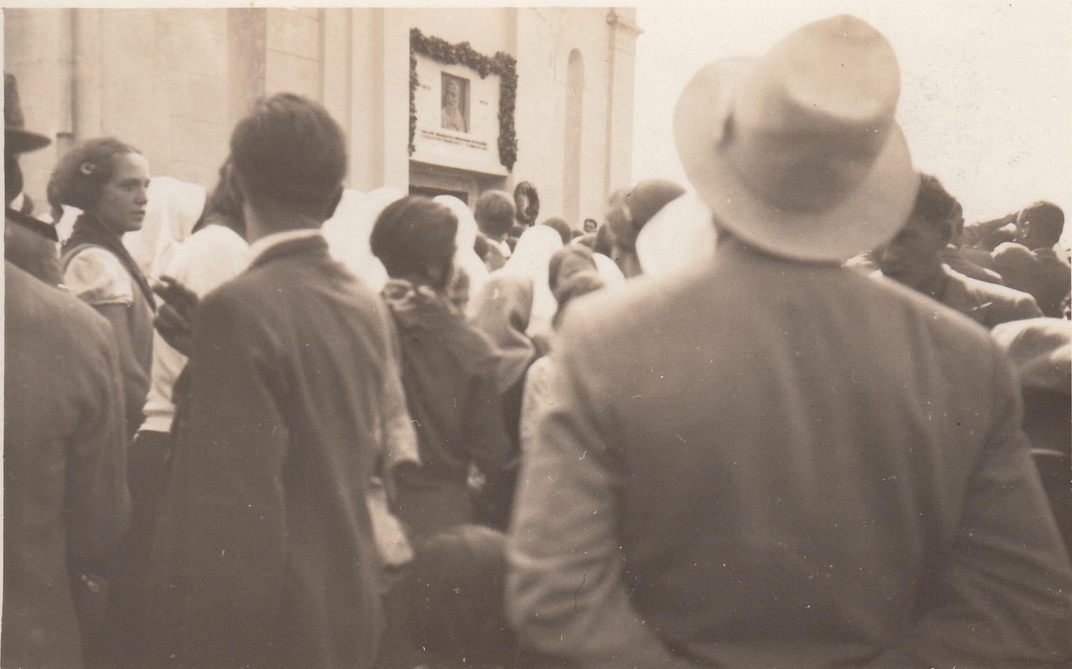 Nikad objavljene fotografije iz Radatovića svjedoče o vjeri žumberačkog naroda