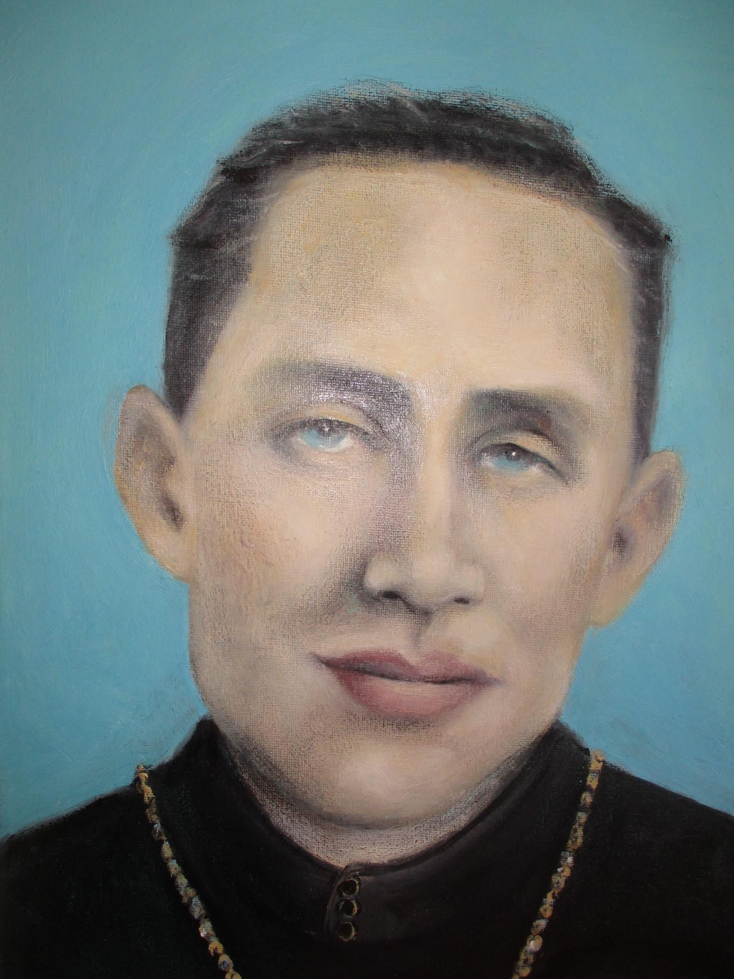 Molimo zajedno da svećenik i mučenik dr. Ivan Šimrak bude uvršten među blažene