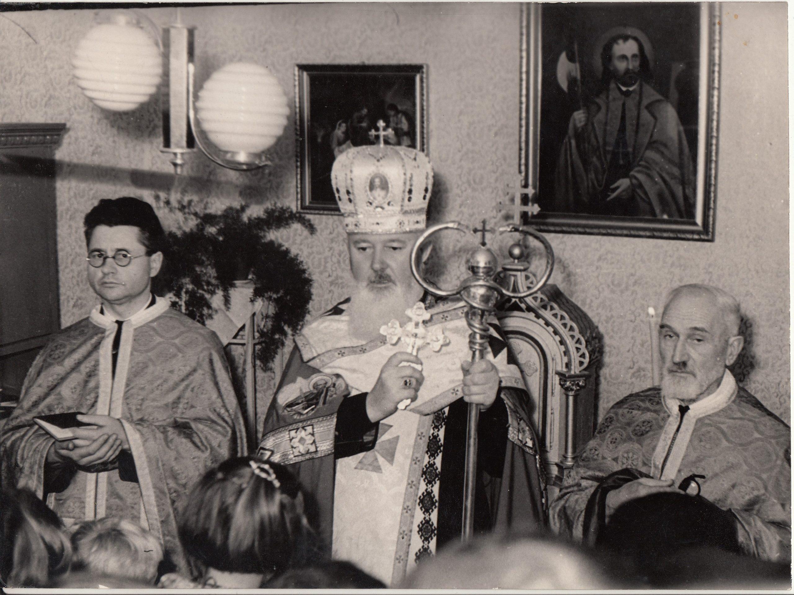 Što se može zaključiti o vremenu od biskupa Gabriela Smičiklasa do biskupa Gabriela Bukatka