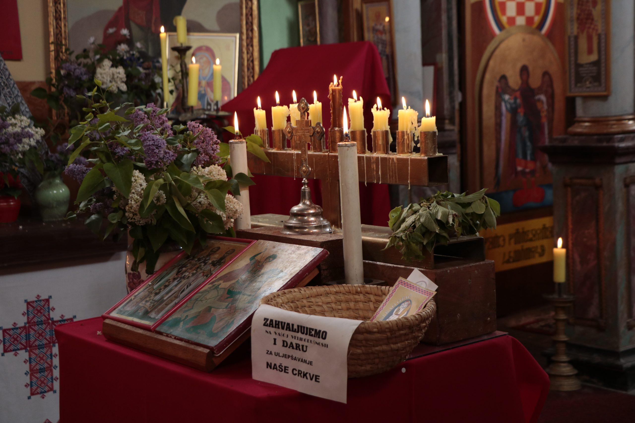 Od nedjelje 3. svibnja 2020. opet započinju bogoslužja u crkvama Žumberačkog vikarijata