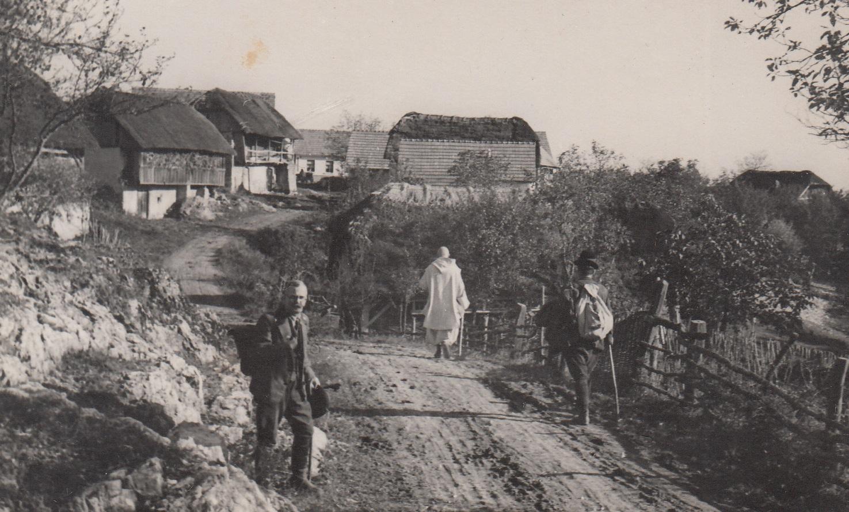 Jedinstvena fotografija iz Sopota koja potvrđuje žumberačku predaju o kartuzijancima