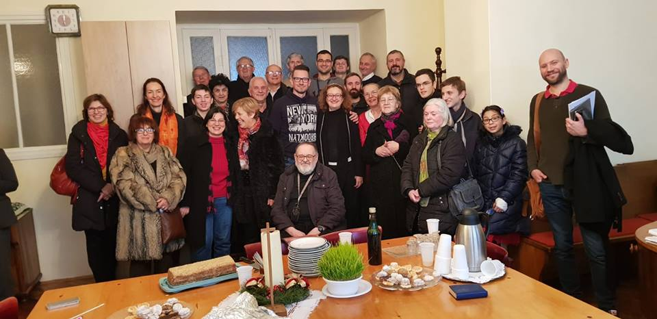 U nedjelju 31. svibnja 2020. u grkokatoličkoj župi sv. Ćirila i Metoda na zagrebačkom Gornjem Gradu opet započinju redovita bogoslužja