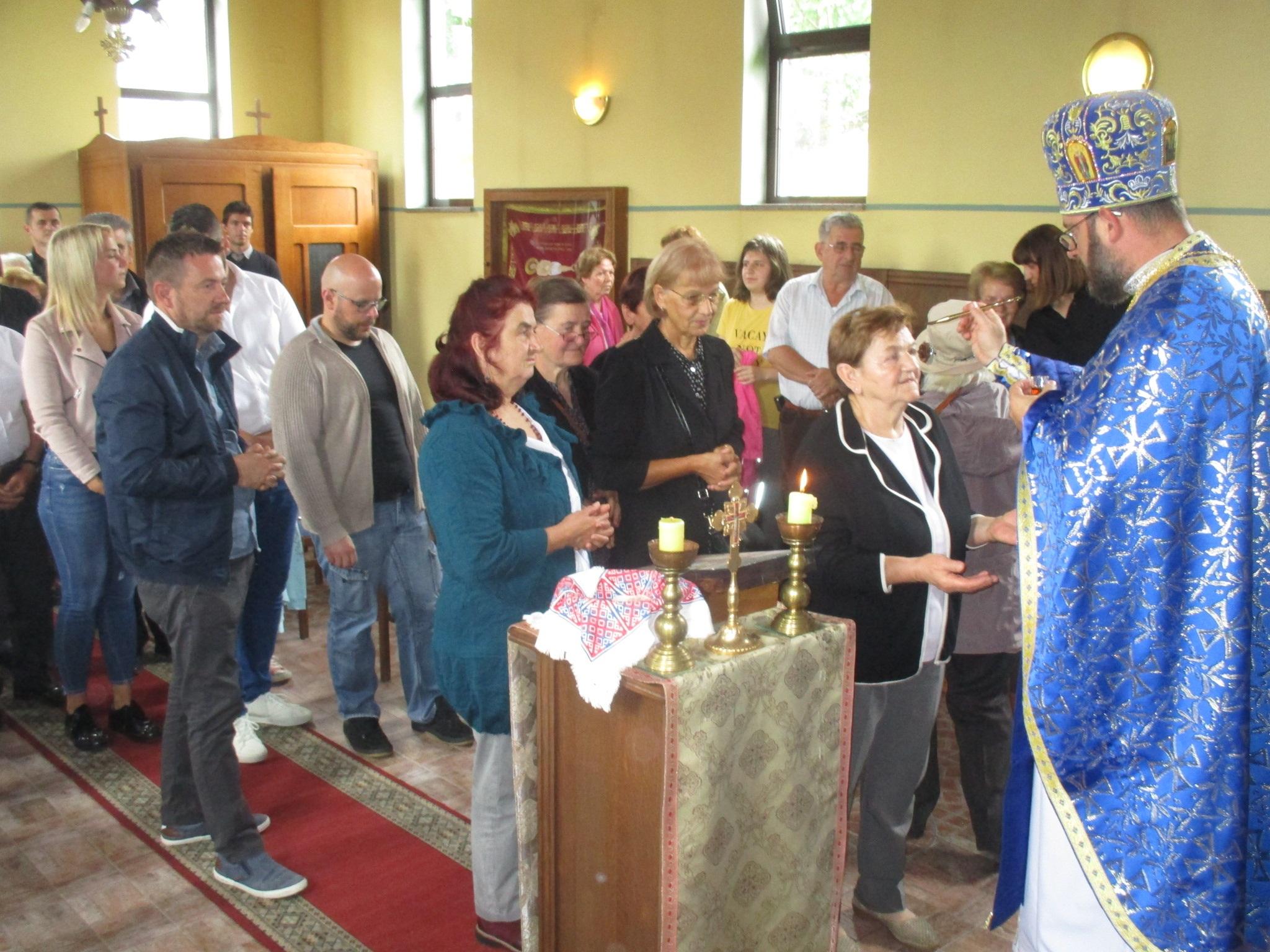 U Samoboru održana godišnja molitva za zdravlje
