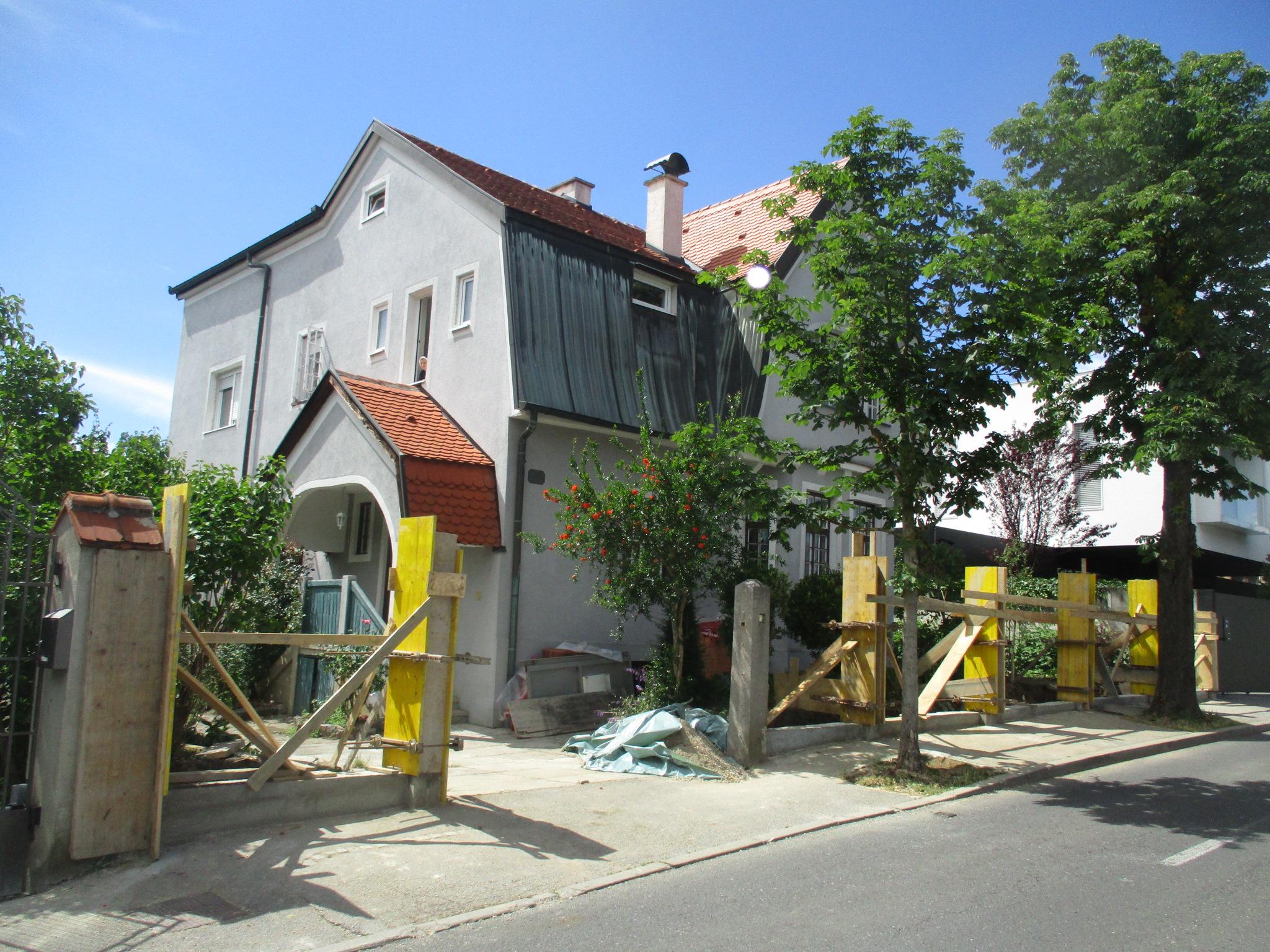 U tijeku sanacija u potresu oštećenog samostana sestara Bazilijanki u Jurjevskoj u Zagrebu