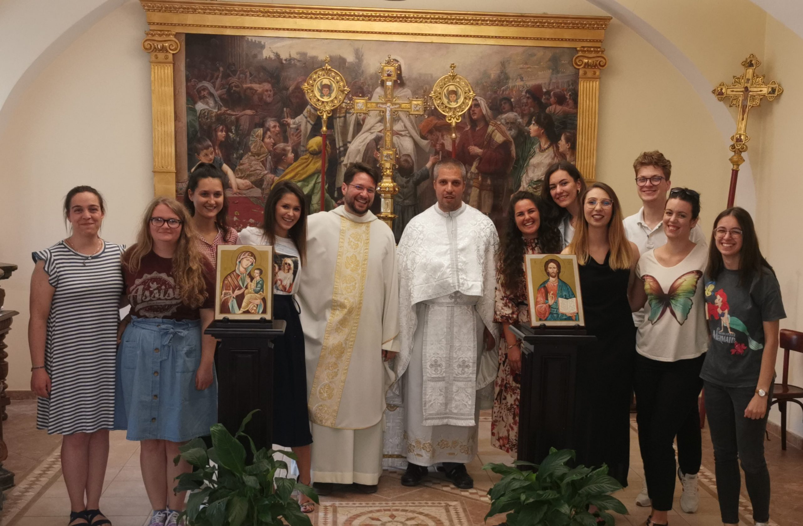 Franjevci s Kaptola mogu računati na prostore u Grkokatoličkom sjemeništu