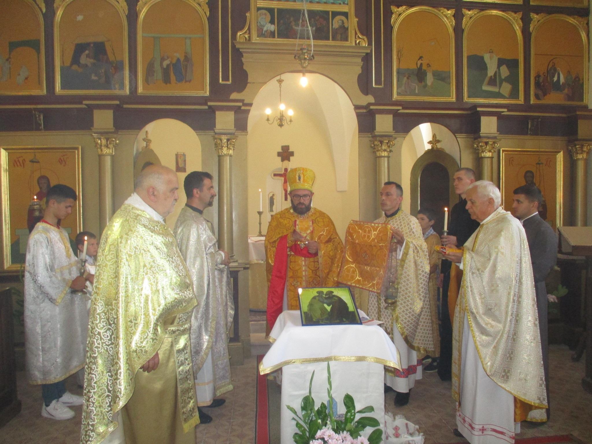 U Mrzlom Polju svečano proslavljeno Petrovo