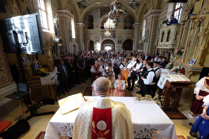 Sveta Stolica objavila dokument o reformi župa: Želimo spriječiti klerikalizaciju laika i sekularizaciju klerika