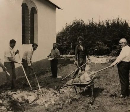 Vikar Ivan Pavković svojim je primjerom svjedočio kako treba brinuti za crkvenu imovinu