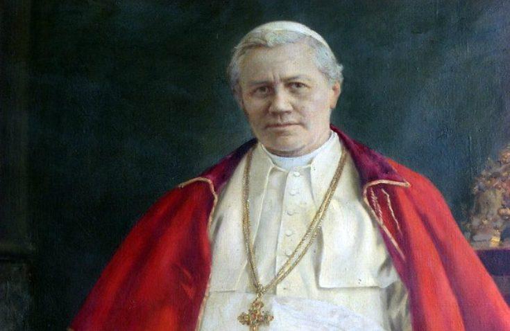 Sveti Pio X. – skromni i siromašni papa koji je upozorio na opasnost modernizma u Crkvi