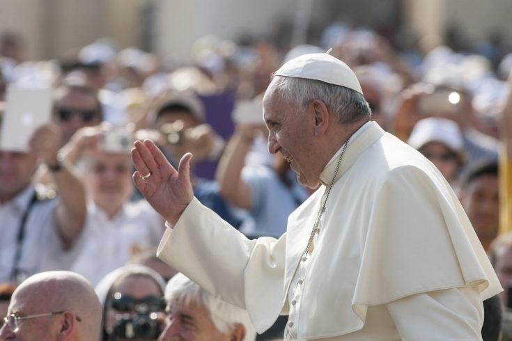Papa Franjo: Kako ispravno opomenuti bližnjeg
