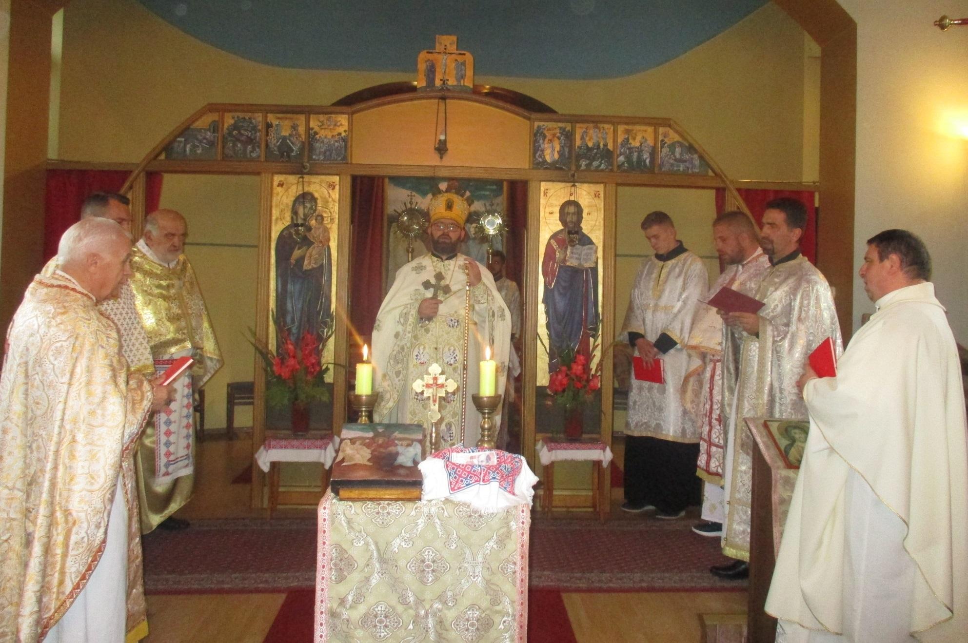 U Samoboru svečano proslavljeno Abrahamovo