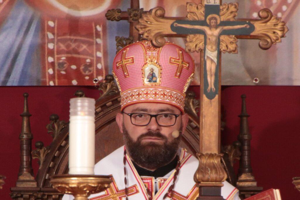 U Križevcima održano biskupsko ređenje mons. Milana Stipića